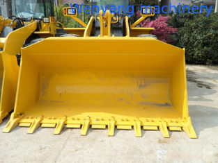 China Factory supply Liugong/Lonking/XCMG/XGMA/SDLG/KOMATSU etc wheel loader bucket supplier