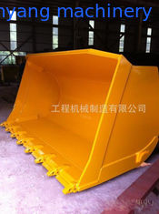 China supply good quality CAT 972 wheel loader bucket supplier