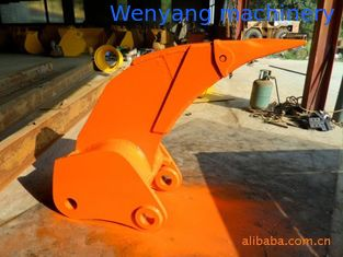China supply Caterpillar/Hitachi/Komatsu/Kobelco/Sany/Volvo/Hyundai  excavator ripper supplier