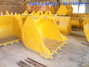 China sell good quality Caterpllar excavator CAT330D 1.6-1.8M3 rock bucket supplier