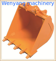 China Supply Caterpillar various models of  excavator bucket supplier