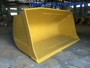 China Supply Caterpillar 962G/966D/966G/966F/972H/980G loader bucket /coal bucket supplier