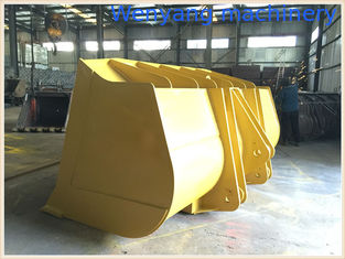 China Supply Caterpillar big capacity 4.5m3/5.5m3.6m3/7m3 coal bucket supplier