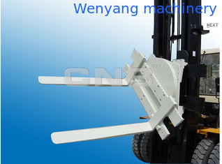 China 1.6T-3.5Tons 360 degree rotators supplier