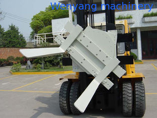 China Forklift heavy duty rotators for smelting industry supplier