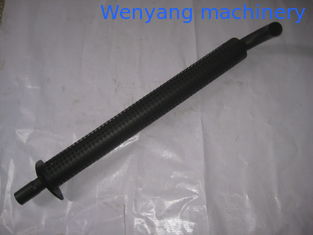 China Forklift parts exhaust pipe supplier