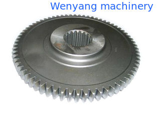 China Forklift spare parts - gear for sale supplier