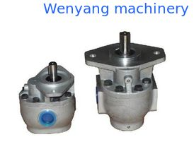 China sell forklift truck parts forklift gear pump for sale in China supplier