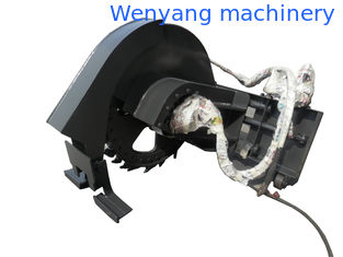 China Rock sam attachment supplier