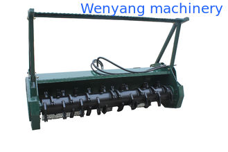 China China Wenyang Machinery  heavy forestry mulcher for skid steer loader supplier