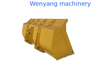 China Supply high quality SDLG brand front end loader variou bucket volume supplier