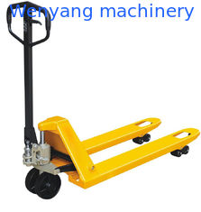 China China made 2500kg Hand Pallet Truck with Integrated Pump Bf-III supplier