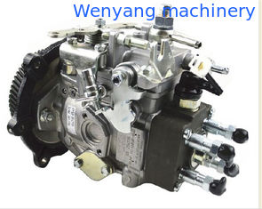 China Supply ISUZU 4JG2  engine genuine spare parts fuel injection pump supplier