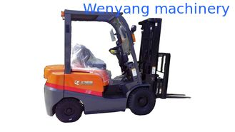China 1.5T China diesel forklift  high quality  container forklift truck FD15T supplier