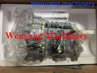 China supply wheel loader spare parts Weichai diesel engine WD10G178E25 spare parts injection pump supplier