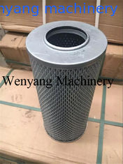 China Wholesale good quality Wheel loader spare parts fuel tank oil return filter supplier