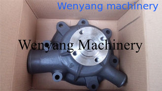 China SDLG 936 wheel loader spare parts DEUTZ engine spare parts water pump supplier