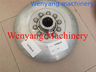 China wheel loader spare parts converter YJ31502D-17 YJ31502F-06 YJ31502A-04 YJ31502A.02 supplier