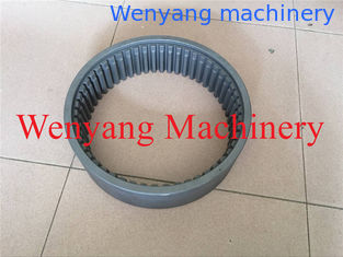 China XGAM wheel loader genuine spare parts 42A0014 internal ring gear supplier