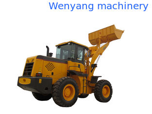 China China factory WY936 3ton 1.7m3 deutz engine front end loader for sale supplier