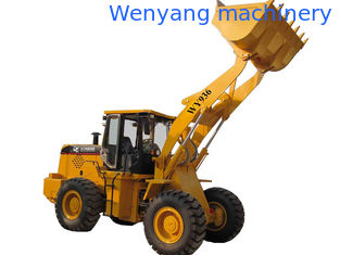 China China factory WY936 3ton 1.7m3 deutz engine payloader for sale supplier