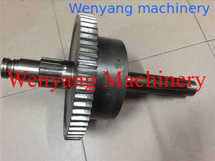 China Lonking wheel loader spare parts CDM835E shaft III clutch hob ZL30E.5.4.1 supplier