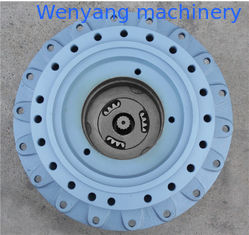 China CAT 329DL excavator travel gear box travel final drive 378-9567 supplier