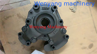 China China Advance brand transmission WG180 transmission pump for sale supplier