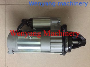 China China brand YTO engine 4105 spare parts QDJ265 starter for sale supplier