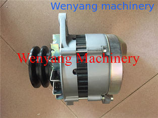 China China brand YTO engine 4105 spare parts JFZ2241 generator for sale supplier