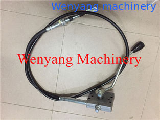 China Supply 5ton wheel loader Variable speed control shaft assembly  lg853.05.01.02 supplier