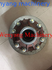 China wholesale XCMG wheel loader spare parts differential 82214207 supplier