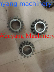 China China XCMG FOTON LOVOL wheel loader spare parts 83240304 planet gear supplier
