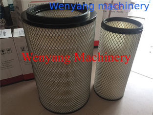 China Dongfeng  SC11CB220G2B1 engine spare parts air filter K2640+A supplier