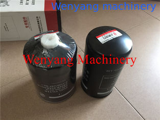 China Dongfeng  SC11CB220G2B1 engine spare parts fuel filter C85AB-1W8633+A supplier