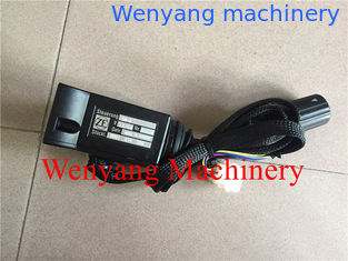 China ZF ADVANCE trancmission spare parts 0501 216 205 gear selector supplier
