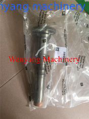 China Supply original ZF transmission 4WG-200 spare parts 4644 352 062 axle supplier