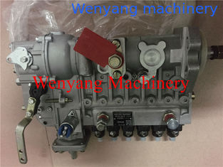 China Supply China Cummins engine spare parts injection pump 49994681 supplier