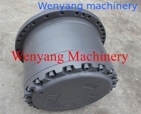China Hyundai R210/225-7 travel gearbox travel final drive for sale supplier