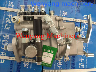 China supply original YTO engine spare parts  fuel injection pump 4PL106 supplier