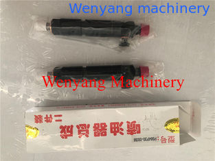 China original YTO engine spare parts  YTO fuel injector PB86J-01A PB84P30 supplier