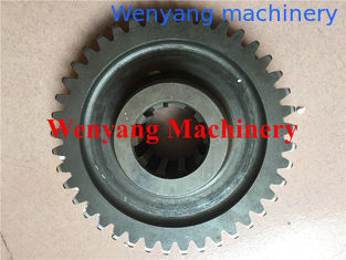 China Lonking genuine wheel loader spare parts ZL30E.5.3-8 shaft II reverse gear supplier