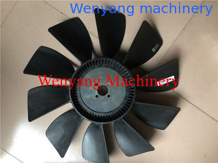 China China Cummins engine genuine spare parts fan  C4931807 for sale supplier