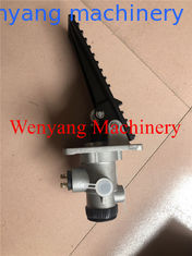 China Lonking wheel loader spare parts air brake mast valve LG853.08.09 supplier