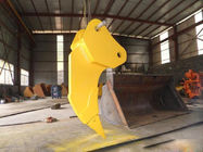 supply good quality Komatsu single tooth excavator ripper
