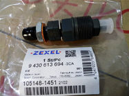 Supply ISUZU 4JG2  engine genuine spare parts Nozzle injector