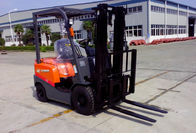 China China made 1.5ton CE certificate ISUZU engine diesel forklift truck counterbalanced power engine forklift factory