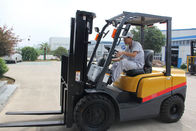 China China Made 2ton Counterbalanced Engine Power Diesel Forklift Truck factory