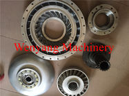 Wheel loader torque converter spare parts Turbine pump wheel  Guide wheel