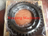 Supply  TY165 bulldozer spare parts  OA2105820Cr large ring gear